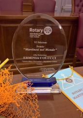 Prize-Rotary